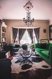 we splurged on the ikea green velvet stockholm sofa and landskrona