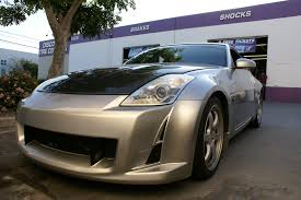 nissan 350z nismo spoiler 350z owners check in u0026 post a pic page 18 nissan forum