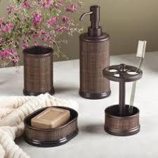Rustic Bathroom Accessories Sets - rustic bathroom accessories sets bathroom accessories