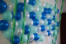 Wall Decoration With Balloons by Balloon Walls Decorations Choice Image Home Wall Decoration Ideas