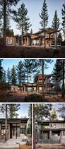 modern mountain retreat is ideal place to unwind mountains