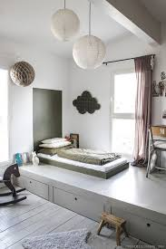 deco pour une chambre décoration 9 idées de chambres d enfant habitatpresto