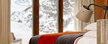 Chalet Les Anges Ski Zermatt Switzerland Ultimate Luxury Chalets