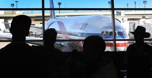 thanksgiving air travel getting there american airlines will start daily spokane dallas