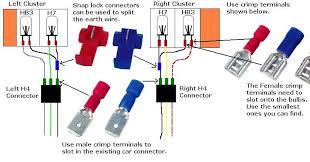 renault clio headlight wiring diagram renault wiring diagram for