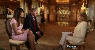 donald trump home donald trump s wife children talk about his caign home life