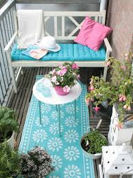apartment balcony decor big ideas for a small space