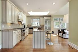 natural light floor l 30 custom luxury kitchen designs that cost more than 100 000