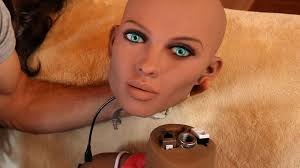 sex dolls 2 0 the most overlooked market for sex robots are women
