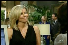 carlys haircut on general hospital show picture general hospital s laura wright answers fan questions general