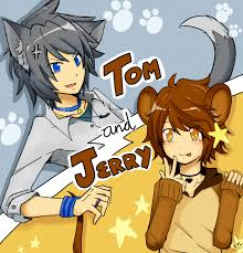 tom jerry zerochan anime image board