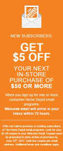 home depot black friday sale canada the home depot canada pro spring black friday sale http www