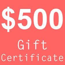 500 dollar gift card gift certificates buff pinkies rotary tools for manicure and