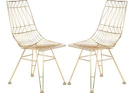 Gold Accent Chair Gold Accent Chairs Set Of 2 Accent Chairs Yellow