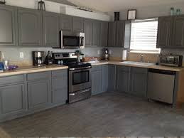 grey kitchen floor tile kitchen design ideas