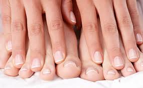 how to get a safe infection free healthy manicure or pedicure in