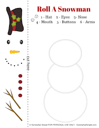 pictures snowman game best games resource