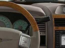 2009 chrysler aspen reviews and rating motor trend