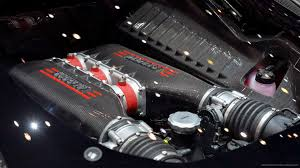 ferrari engine ferrari 458 speciale geneva engine wallpaper for iphone 4
