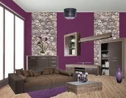 Farbgestaltung Wohnzimmer Braun Wohnzimmer Braun Lila Schlafzimmer Ideen Braun Lila Tesoley Com
