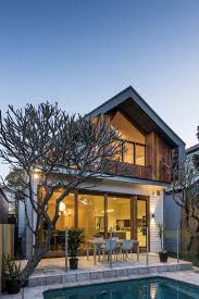 upper level extension to a heritage family home in sydney