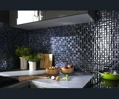 mosaique autocollante pour cuisine credence adhesive salle de bain einfach mosaique adhesive with