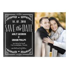 save the date invitation rustic save the date invitations announcements zazzle