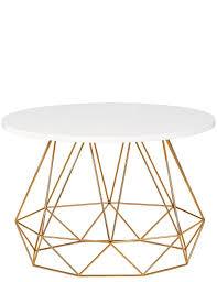 Standard Coffee Table Height Ltabstract Brass Glass Coffee Table Round Coffee Table With