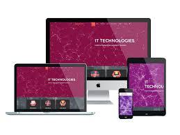 lt inteco u2013 free joomla it company template