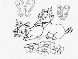 colours drawing wallpaper cute beautiful cat u0026 kitten coloring