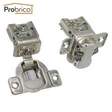probrico soft close kitchen cabinet hinge chm36h1 1 4 concealed