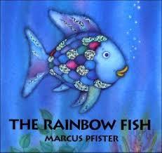 ideas for early childhood rainbow fish craft ideas printable