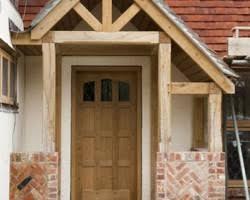 Oak Exterior Doors Bespoke Oak Doors Bespoke Timber Interior Exterior Doors