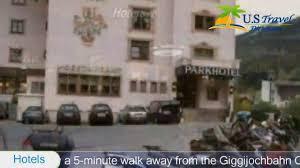 parkhotel sölden sölden hotels austria youtube