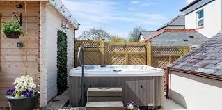 Holiday Cottages In Bideford by Mariners House In Bideford Devon Sleeps 10 People Private