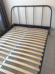 Bed Frame Types Ikea Kopardal Bed Review Layney Loves