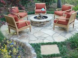 Fire Pits Home Depot Fascinating Backyard Fire Pit Landscaping Ideas Photo Inspiration