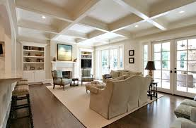 What Is A Coffered Ceiling by Coffered Ceilings The Chronicles Of Home