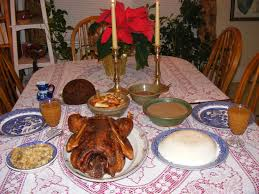 common victorian times christmas food roasted goose u0026 pudding