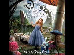 alice wonderland expanded score 44 alice u0027s theme alt
