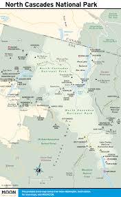 Washington Highway Map by Printable Travel Maps Of Washington State Moon Travel Guides