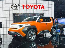 toyota international 2017 new york international auto show power play in the big apple