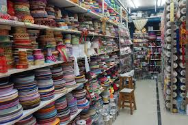 ribbon shop fadanista s guide to fabric shopping in kowloon hong kong fadanista