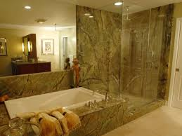 rain forest granite shower lake house ideas pinterest