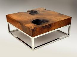 Creative Coffee Tables Derailment Coffee Table Glass Top Cool Ideas For Coffee Table Legs
