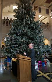 did you know purdue memorial union u0027s christmas tree purdue