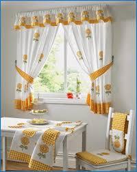 idées de décoration surprenant rideaux de cuisine haut rideaux