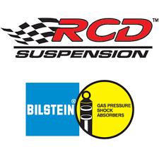 25 187618 Rcd Suspension Cummins Performance Parts