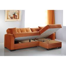 3 Piece Sectional Sofa With Chaise by Furniture Reversible Chaise Sectional Tufted Sectional Sofa
