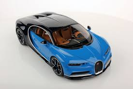 bugatti chiron bugatti chiron 1 18 mr collection models